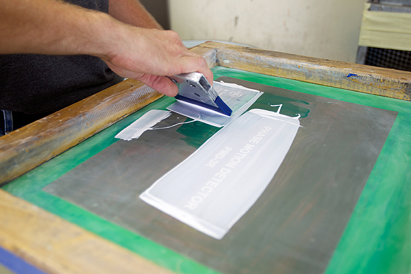 Midwest Metal Products - Silk Screening Services