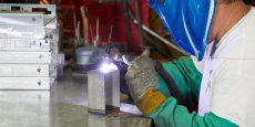 Precision Welding Services