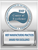 Midwest Metal Products supplier recognition awards