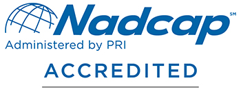 Nadcap Accredited Precision Sheet Metal Fabricator